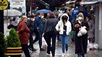 'Aşı sertifikası' anlaşması sonrası Edirne'ye akın ediyorlar