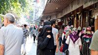 Suriyeliler Türkiye nüfusunun yüzde 4,46'sını oluşturuyor: En çok İstanbul en az Bayburt'ta yaşıyorlar
