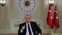 Cumhurbaşkanı Erdoğan'ın programının banttan yayınladığı iddialarına neden olan saat Atatürk'ün vefat zamanını simgeliyor