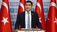 Ümit Özdağ'ın FETÖ'cü iddiasında bulunduğu İYİ Parti'li Buğra Kavuncu hakkında takipsizlik