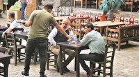 Masalara 2 metre şartı: Toplu taşımaya yüzde 50 kapasite