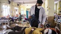 Kara mantar kabusu komşuda: O ülkede ilk can kaybı yaşandı