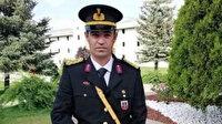 Teğmen Baki Koçak'ın şehadet haberi memleketi Yozgat'a ulaştı