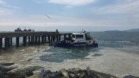 Bilim insanları müsilaj oluşumunun Marmara Denizi'ne etkilerini araştırıyor: Deniz salyasının minimumda kalması için çalışmalar yapılıyor