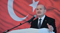 Bakan Soylu'dan Bitlis'te şehit olan Yücel Aki ve Baki Koçak'ın ailelerine başsağlığı