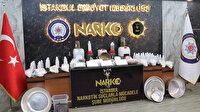 İstanbul'da 11 ilçede eş zamanlı narkotik operasyonu: 20 gözaltı