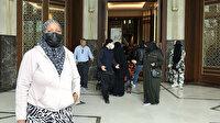 Taksim Camii'ne turistlerden yoğun ilgi: Bu benim için büyük bir sürpriz oldu