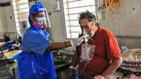 Dünya genelinde Kovid-19 bilançosu: Ölenlerin sayısı 3,7 milyonu geçti