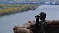 MKP'li teröristler Yunanistan'a kaçarken yakalandı