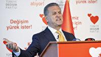 Mustafa Sarıgül: ABD yönetimi Türkiye'deki muhalefete para gönderiyor