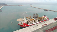 Filyos'a 780 milyon liralık doğal gaz işletme tesisi: Karadeniz gazı için ilk temel