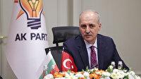 AK Parti Genel Başkanvekili Kurtulmuş: Türkiye 84 milyondan çok daha fazlası