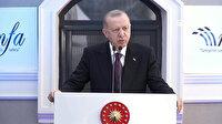 Cumhurbaşkanı Erdoğan açıkladı: 31 bin sanatçıya toplam 250 milyon lira destek verilecek