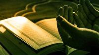 Şifa Duası Arapça ve Türkçe Okunuşu!