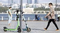 İstanbul'da elektrikli scooter düzenlemesi: Yaş sınırı ve kaldırım yasağı getirildi