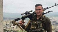 Piyade Uzman Çavuş Şahin Sarılmaz'ın şehit haberi Aksaray'daki ailesine verildi