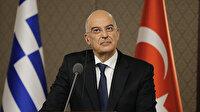 Yunanistan Dışişleri Bakanı Dendias Türkleri yok saydı: Ülkemde Türk azınlık yok