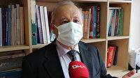 Bilim Kurulu üyesi Akın'dan 'aşıya teşvik' önerisi: Maske takma zorunluluğu kalkabilir