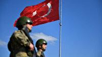 Türkiye'ye girmeye çalışan PKK'lı terörist yakalandı