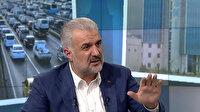 AK Parti İstanbul İl Başkanı Kabaktepe: İstanbul 25 yıldır böyle bir beceriksizlikle karşılaşmadı