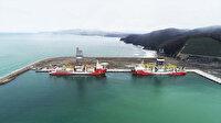 Filyos Limanı Türkiye ticaretinin kuzey kapısı olacak