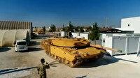 İsmail Demir duyurdu: Modernize edilen Leopard 2A4 tanklar Mehmetçiğin hizmetinde