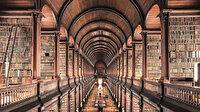 Kitapların dünyasına yolculuk