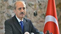 AK Parti Genel Başkanvekili Kurtulmuş: Erken seçim gündemde değil