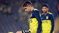 Fenerbahçe'nin elinden kaçırdığı Ömer Faruk Beyaz yeni formasıyla poz verdi