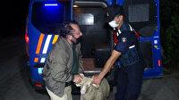 Firar eden kurbanlık koç için operasyon: Jandarma 13 saat sonra buldu