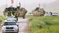 ABD Türkiye için güvenlik sorunu