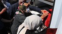 Şehit Çavuş Samet Şeker annesinin feryatları yürekleri dağladı: Bir ay sonra düğününü yapacaktım oğul