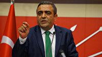 CHP'li Tanrıkulu'dan kalkışma çağrısı yapan Ahmet Şık'a destek