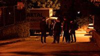 İstanbul'un göbeğinde iki grup arasında kalaşnikoflu çatışma: Biri ağır iki yaralı