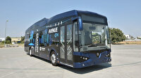 Toplu taşımaya elektrikli otobüs: Pilleri ASELSAN üretecek
