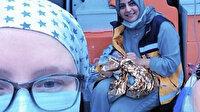 Ambulansta doğum: Sirenler eşliğinde dünyaya geldi