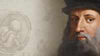 İlk kez ortaya çıktı: Leonardo Da Vinci Adana'ya gelmiş