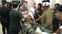 PKK Duhok'ta bir peşmergeyi daha öldürdü