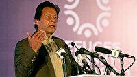 Pakistan Başbakanı Han: Müslüman aile üyelerinin öldürülmesi terör eylemi