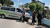 Thodex'in kurucusu Faruk Fatih Özer'in evine icra için gidenler eli boş döndü