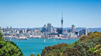 Dünyanın en yaşanabilir şehri Auckland seçildi