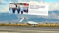Rus basını Türkiye'nin Polonya'ya SİHA satmasını 'tehlikeli' buldu: 'Çıkar bağları' yeniden kuruluyor