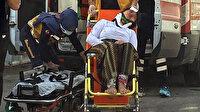 Elti dehşeti: Sivas'ta bir kişi tartıştığı eltisini sopayla döverek hastanelik etti