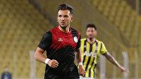 Samsunspor Brahim Darri'yi transfer etti