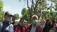 Polis olan Otizmli Kemal'in doğum günü dileği: Arkadaşlarımı, polisleri Allah korusun