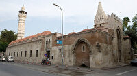 Adana Ulu Camii'nin çinileri 19 yıl önce çalınmıştı: Hollanda'da satışa sunulan çiniler müzakereler sonucu Ankara'ya getirildi