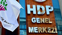 HDP iddianamesi AYM'ye sunuldu: 15 gün içinde karar verilecek
