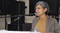 İstinaftan HDP'li Leyla Güven'e ret: 22 yıl 3 ay hapis cezası onandı
