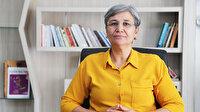Diyarbakır Bölge Adliye Mahkemesinden Leyla Güven kararı