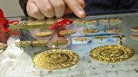 Altın alıp satacaklar dikkat: Güncel altın fiyatları bilgisi geldi
